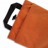 Topo Designs Laptop Sleeve Clay back detail