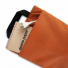 Topo Designs Laptop Sleeve Clay back pocket