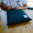 """Topo Designs Laptop Sleeve, Fits most 13"""" laptops"""