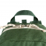 Topo Designs Light Pack Canvas Forest Top Handle