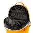 Topo Designs Light Pack Canvas Mustard open