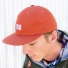 Topo Designs Mini Map Hat lifestyle