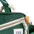 Topo Designs Mini Quick Pack Canvas Forest detail
