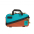 Topo Designs Mini Quick Pack Turquoise/Clay front