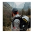 Topo Designs Mountain Pack lifestyle men