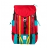 Topo Designs Mountain Pack Red front