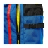 Topo Designs Mountain Pack Royal zipper detail