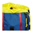 Topo Designs Mountain Pack Royal closure