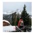 Topo Designs Mountain Pack Silver lifestyle