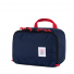 Topo Designs Pack Bag 10L Cube Navy