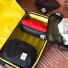Topo Designs Pack Bag 10L Cube Black Packing