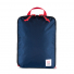 Topo Designs Pack Bag 10L Navy front