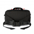 Topo Designs Quick Pack Black back