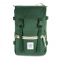 Topo Designs Rover Pack Canvas Forest front