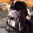 Topo Designs Rover Pack Classic Black open flap