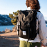 Topo Designs Rover Pack Classic Black lifestyle