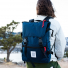 Topo Designs Rover Pack Classic Navy lifestyle