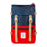 Topo Designs Rover Pack Classic Navy/Red front