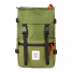 Topo Designs Rover Pack Classic Olive front