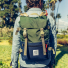 Topo Designs Rover Pack Classic lifestyle