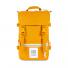 Topo Designs Rover Pack - Mini Canvas Mustard front