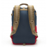 Topo Designs Rover Pack Classic Navy/Red back