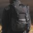Topo Designs Rover Pack Premium Black