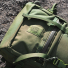Topo Designs Rover Pack Tech Olive close-up