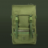 Topo Designs Rover Pack Tech Olive style