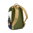 Topo Designs Standard Pack back with laptop