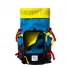 Topo Designs Subalpine Pack front open