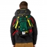 Topo Designs Subalpine Pack Forest back