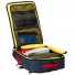 Topo Designs Travel Bag 40L Navy open
