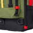 Topo Designs Travel Bag 30L Olive detail