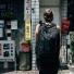 Topo Designs Travel Bag 40L Ballistic Black  lifestyle