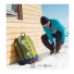 Topo Design Travel Bag Olive lifestyle