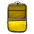 Topo Designs Travel Bag Olive open