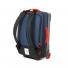 Topo Designs Travel Bag Roller backpack straps