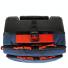 Topo Designs Travel Bag Roller Navy top