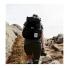 Topo Designs Y-pack Black - Lifestyle