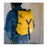 Topo Designs Y-pack Mustard lifestyle