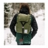 Topo Designs Y-pack Olive lifestyle