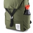 Topo Designs Y-pack Olive side