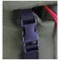 Topo Klettersack 22L Olive/Black Leather detail