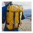 Topo Klettersack 22L Saffron lifestyle