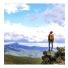 Topo Klettersack 22L Saffron