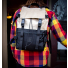 Topo Designs Rover Pack Natural/Black lifestyle