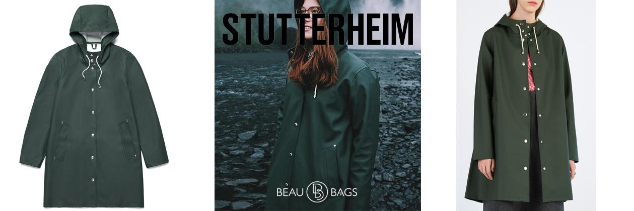 Stutterheim Mosebacke Green Lifestyle