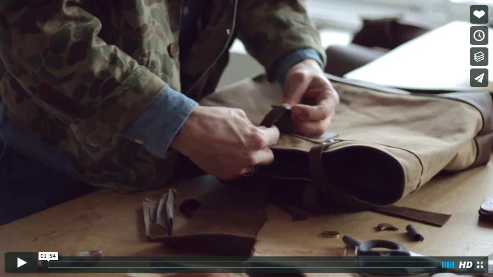 Atelier de l' Armée - About -Video