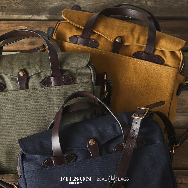 Filson Briefcases